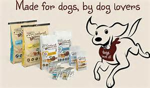 made for dogs, by dog lovers